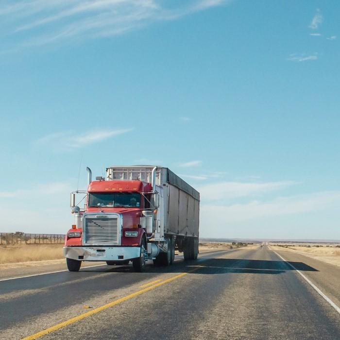 Truck Hiring Port Elizabeth