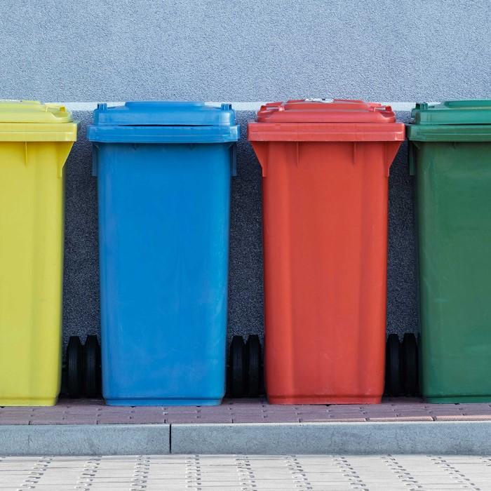 Waste Management Port Elizabeth